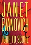 Four to Score (Stephanie Plum, No. 4) (Stephanie Plum Novels)