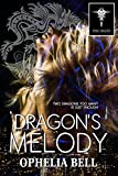 Book cover image for Dragon's Melody