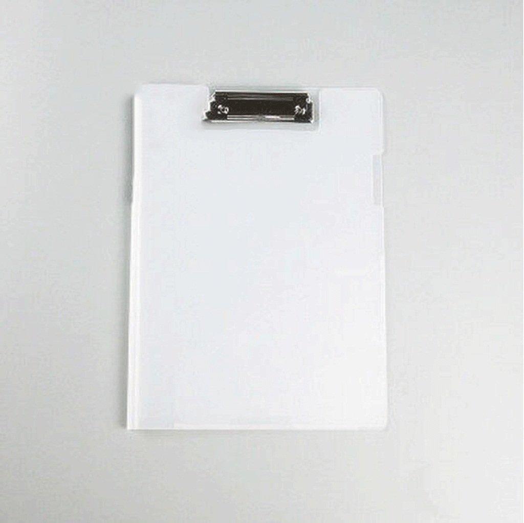 odefc Simple Carpeta Report Clip A4 Folder Folder Carpeta Simple Folder Folder ( Tamaño : 6 ) e1c1b6
