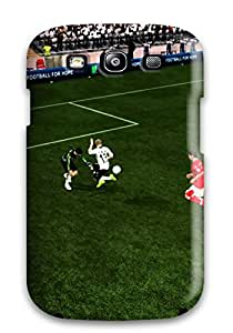 Shock-dirt Proof Fifa Case Cover For Galaxy S3