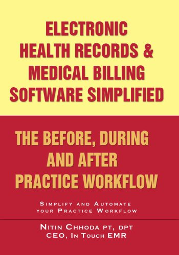 Electronic Health Records and Medical Billing Software Simplified - The Before, During and After Practice - Stores Billings