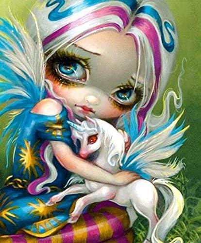 Diamond Painting 5D Full Drill Art Craft Cross Stitch Cartoon Kits Decor Gifts