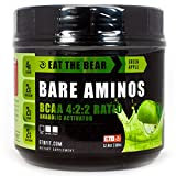 Eat the Bear Bare Aminos Green Apple 30-srv For Sale