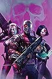 Suicide Squad Vol. 8