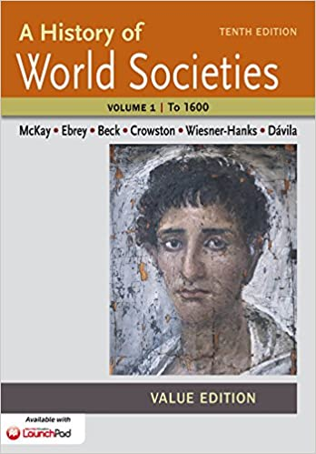 Amazon a history of world societies value edition volume 1 a history of world societies value edition volume 1 to 1600 10th edition kindle edition fandeluxe Images