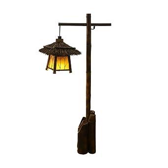 Lámparas de Pie Prime Lámpara de pared antigua Lámpara de mano de ...