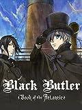 Black Butler - Book of the Atlantic (Original Japanese Version)