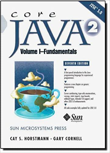 8th 2 edition pdf core java