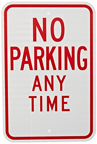 (Tapco R7-1 Engineer Grade Prismatic Rectangular Standard Traffic Sign, Legend