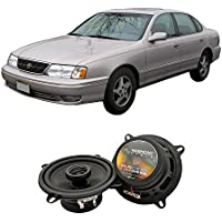 Fits Toyota Avalon 1995-1999 Front Door Factory Replacement Harmony HA-R5 Speakers New