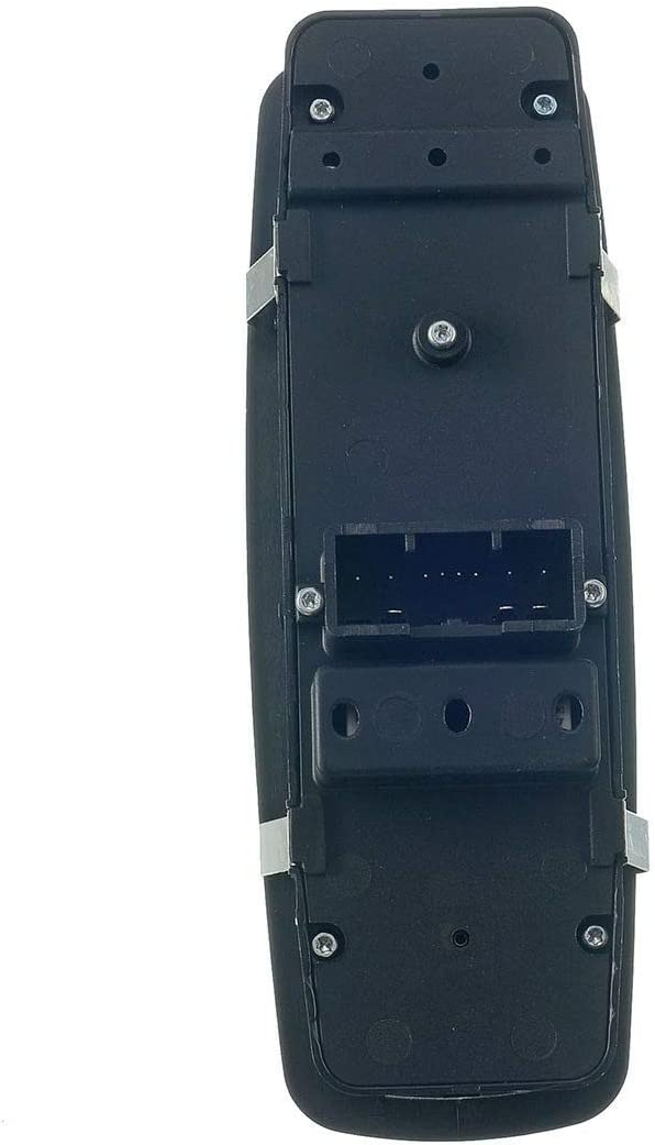 Power Window Switch Front Left Driver Side for Dodge Charger Challenger Ram 1500 2500 3500 4500 5500