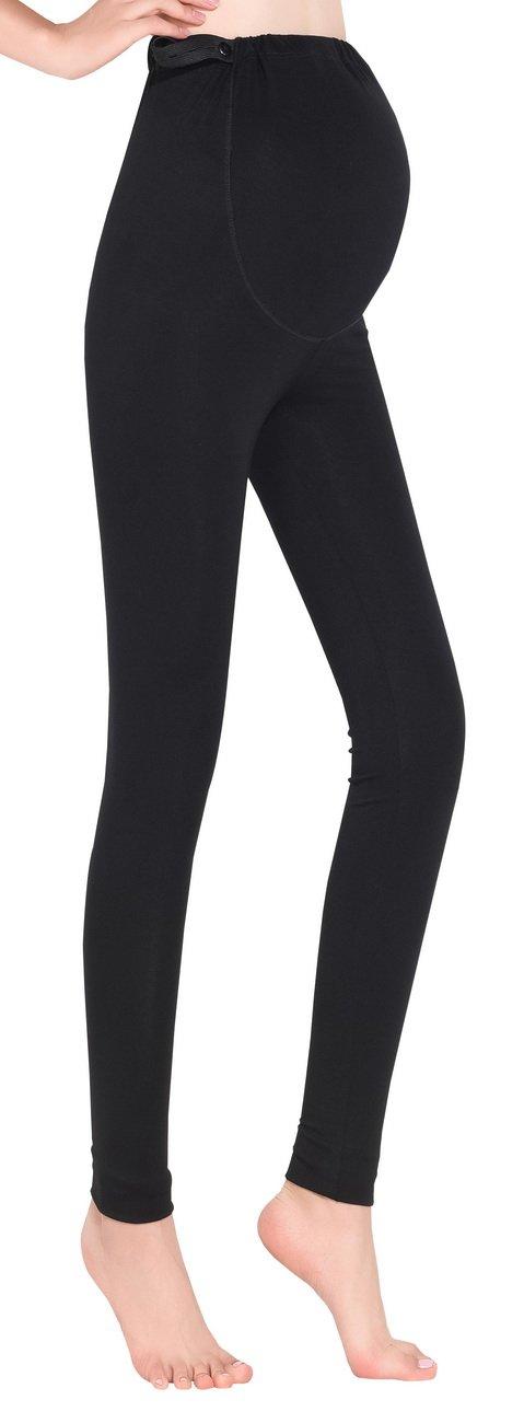 Foucome PANTS レディース B07D5R5TKY US S (Label L)|002-summer Modal Fabric-black 002-summer Modal Fabric-black US S (Label L)