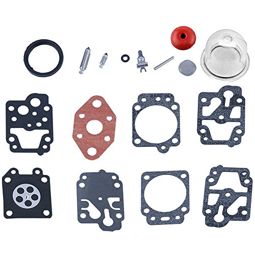 - HIPA Carburetor Rebuild Kit K20-WYL for WYL Series Carb