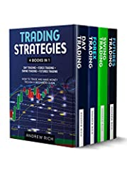 Are you eager to join the word oftrading? Want to start making money without breaking a sweat? If yes, then keep reading…              Would it not be great to have a successful business and be your own boss? Just sit back an...