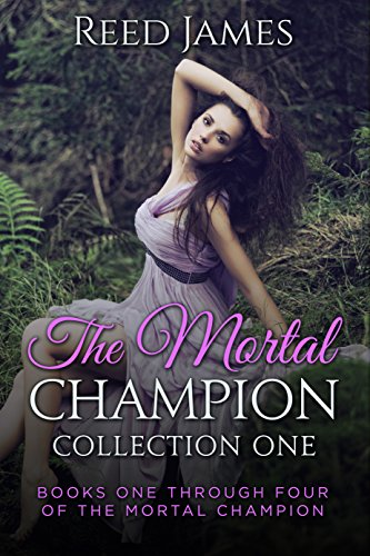 The Mortal Champion Collection 1