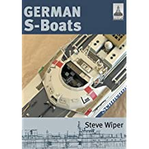 German S-Boats