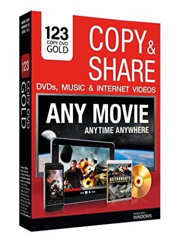 Bling 123 COPY DVD GOLD (Dvd Cloner)