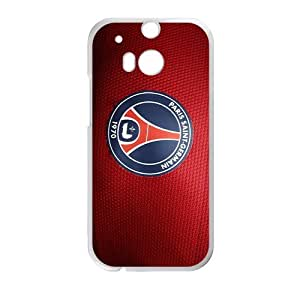 WAGT Five major European Football League Hight Quality Protective Case for HTC M8