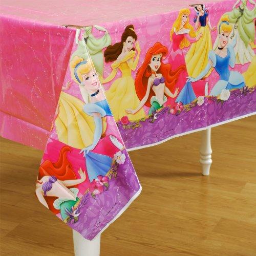 Table Cover - Disney's Princess Dreams, 1 ()