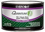Evercoat FIB-490 Quantum1 Small Repair Compound - 0.5 Gallon