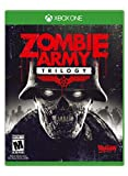 infamous 2 ps3 - Zombie Army Trilogy - Xbox One