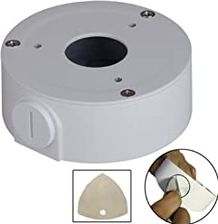 PFA134 Water-Proof Junction Box for IPC-HFW1320S Bullet Camera