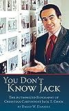 jack chick comics - You Don't Know Jack