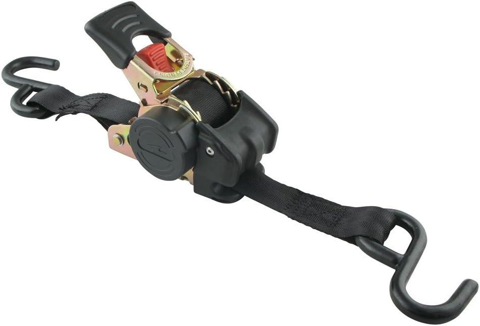 Proplus 320280 Spanngurt Mit Ratsche Selbstaufrollend Auto