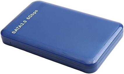 USB 3.0 SATA ハードディスクドライブ 2.5インチ HDD 外付け ポータブル 2TB/1TB/ 500GB - 2TB