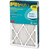 Filtrete Allergen Reduction Filter 4-Pack - 20 x 25