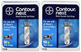#9: Bayer Contour Next Blood Glucose Test Strips, 100 Strips