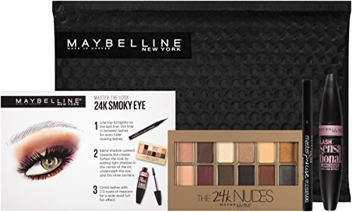 Smoky Eye Kit - 1
