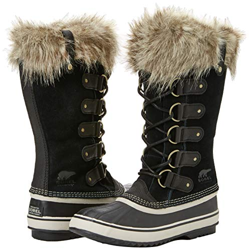 Boots Black Snow Women''s 010 stone Arctic Joan Sorel black 67qBOIn