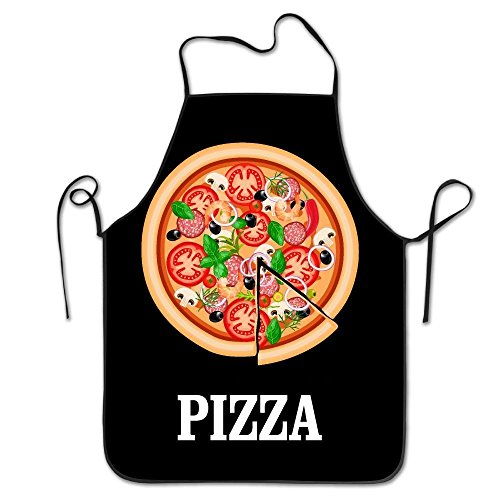 Personalized chef apron for boys