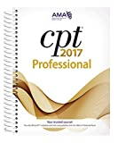 img - for CPT 2017 Professional Edition (CPT/Current Procedural Terminology (Professional Edition)) book / textbook / text book