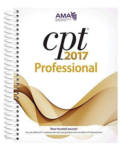 CPT 2017 Professional Edition (CPT/Current Procedural Terminology (Professional Edition)) PDF