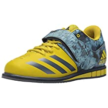 adidas Men's Powerlift 3 Weightlifting Shoes