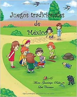 Buy Juegos Tradicionales De Mexico Traditional Games Of Mexico