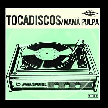 Tocadiscos by MAM?? PULPA - Amazon.com Music