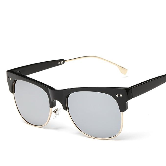 Gafas de sol de las mujeres polarizadas gafas de sol UV400 para el paseo de los
