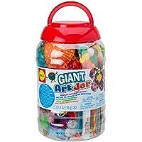 Alex frasco de juguetes artísticos para artesanías