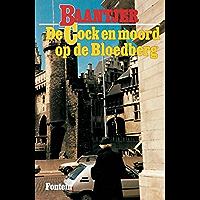 De Cock en moord op de Bloedberg (Baantjer Book 25)