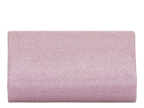 Hautefordiva pour femme bleu petit marine rose Pochette rwqp5CErx