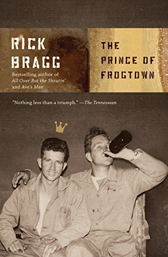 Pdf Memoirs The Prince of Frogtown