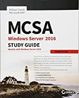 MCSA Windows Server 2016 Study Guide: Exam 70-742, 2nd Edition Front Cover