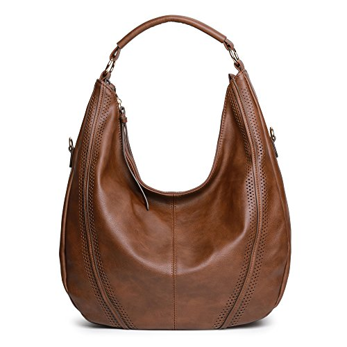 Black Hobo Handbags - 3