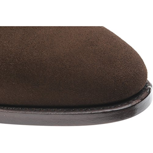 Chaucer Wholecuts 44 Suede Marrone Aringa In brown Suede Brown ZadPnwx