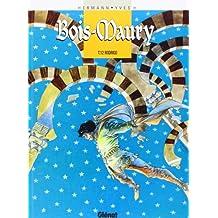 TOURS DE BOIS-MAURY T12 : RODRIGO
