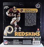 2008 McFarlane John Riggins Washington Football NFL