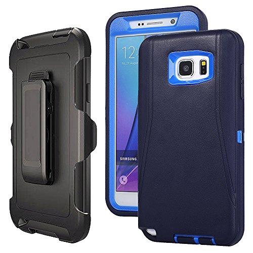 Galaxy Note 5 Case Defender